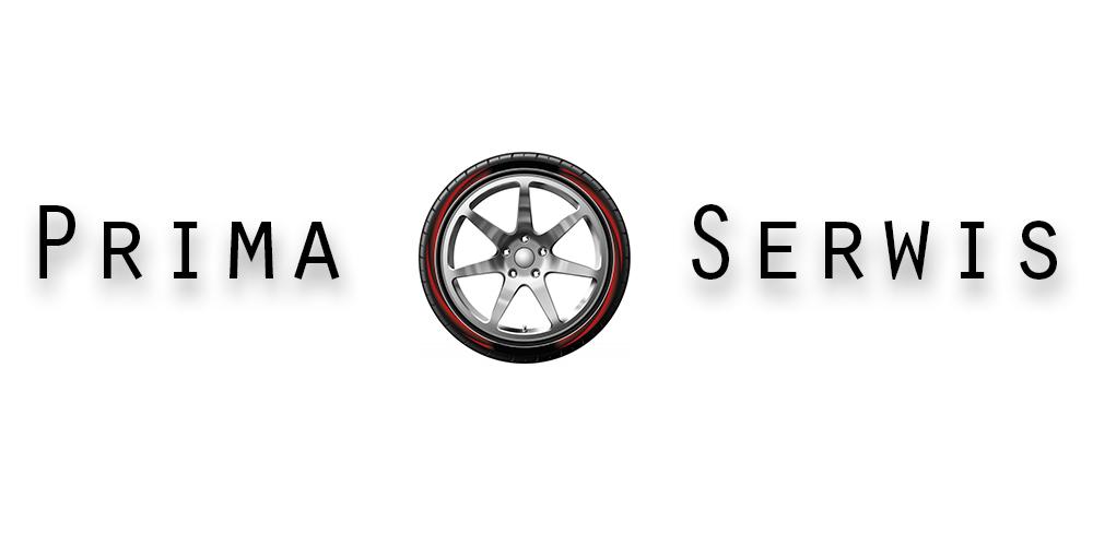Prima Serwis Logo